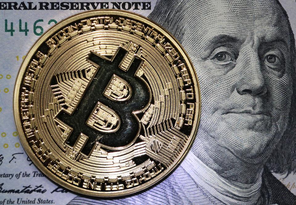 Bubblext crypto trading