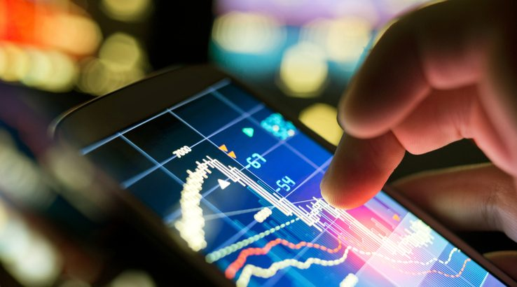 Platforma handlowa Finantiko