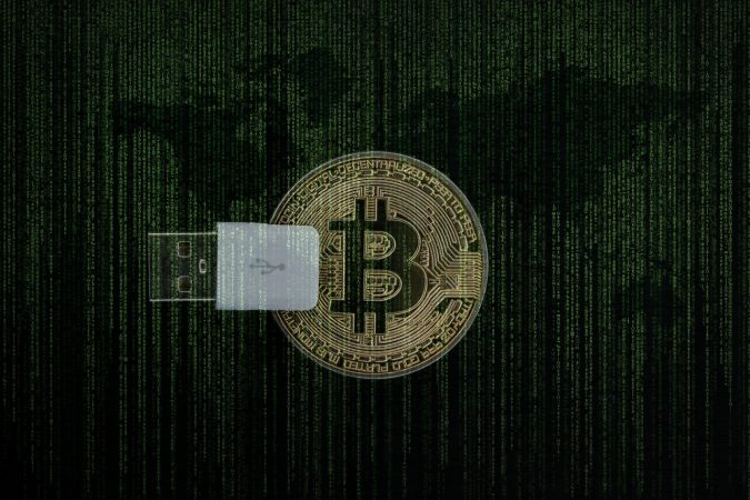 Bitcoin Unable To Go Up While UniSwap Goes Up