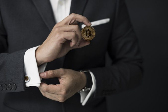 JPMorgan Joins The Crypto Club By Launching JPM Coins