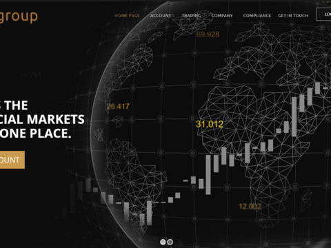 Experience the Power of Online CFD Trading with Eiro-group